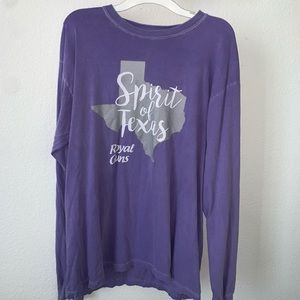 Spirit of Texas Shirt